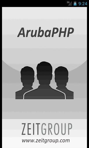 ArubaPHP