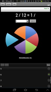 iLiveMath3 - 3rd Grade- screenshot thumbnail