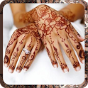 Indian & Arabic Mehandi Design icon
