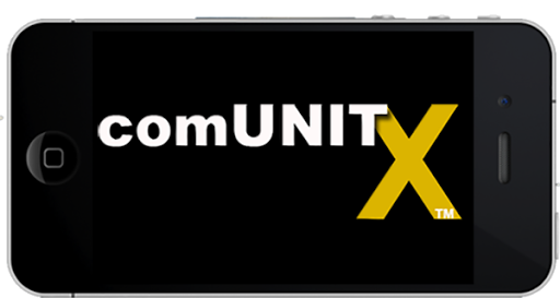 comUnitX LTE
