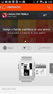 Pebble v2.3.2