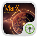 MarX GO LOCKER THEME icon