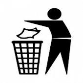 Afvalrooster van Gouda 2015