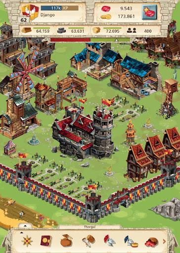 Empire: Four Kingdoms  captures d'u00e9cran 7