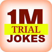 One Million Jokes Trial