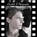 Christele D Photographie logo