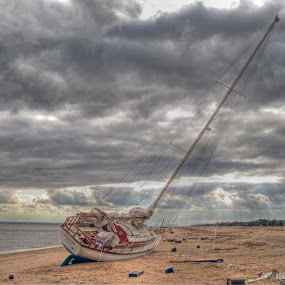 by Jeffrey Sutain - Landscapes Beaches