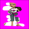 Bratz Scratch 4 Kids icon