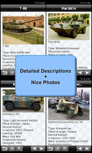 Military Tanks Encyclopedia
