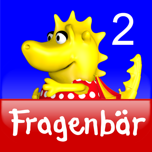 Math 2 - math with Fragenbär 教育 App LOGO-APP開箱王