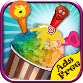 Ice Pop Maker - Ads Free