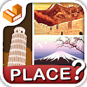 Whats that Place? world trivia icon