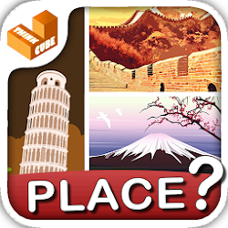 Whats that Place? world trivia