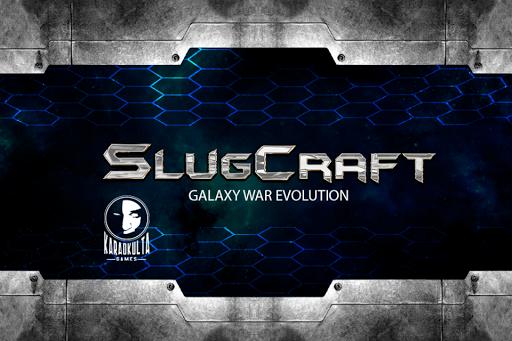 Galaxy War Revolution - Full