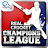Real Cricket™ Champions League logo