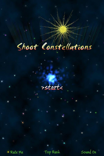 Shoot Constellations