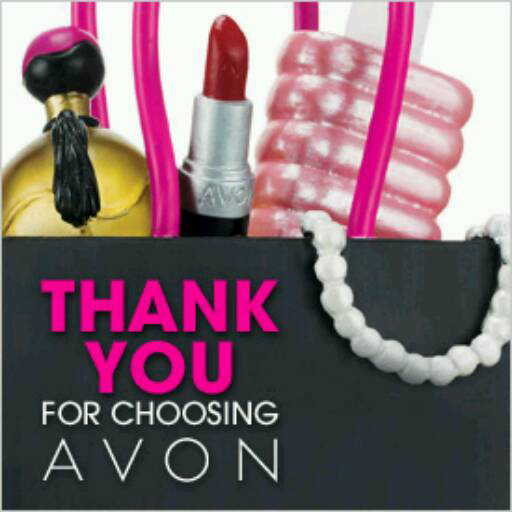AVON Buy & Sell LOGO-APP點子