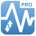 Floating Network Monitor PRO icon