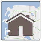 Property Price Map icon