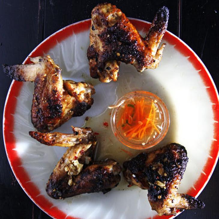 Nuoc Cham (Vietnamese Dipping Sauce) Recipe