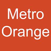 APW Metro Orange