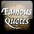 Famous Quotes Pro logo