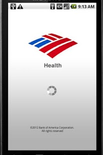 BofA Health - screenshot thumbnail