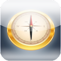 Compass HD Free icon