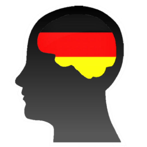 Deutsch Inyahead Vocabulary 教育 App LOGO-APP試玩
