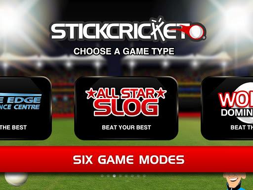 Stick Cricket screenshot 9