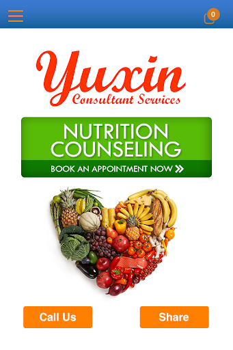 Yuxin Consultant Services