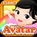 きせかえアイテム充実♪Gゲーアバター【無料】 by GMO icon