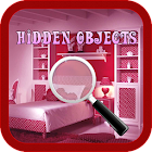 Hidden Objects Girls Room icon