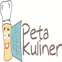Peta Kuliner icon