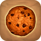 Tap the Cookie! icon