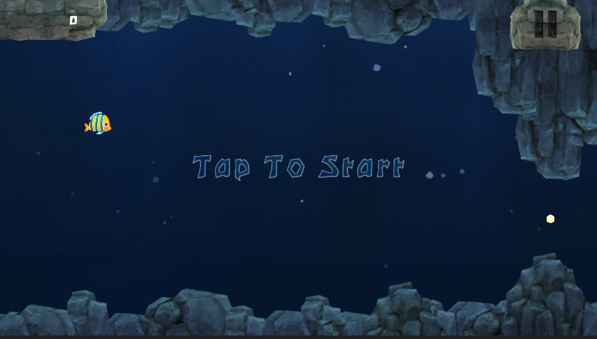 Fish in cave android apps on google play for Fishing game android