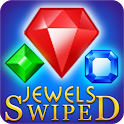 Jewels Swiped icon