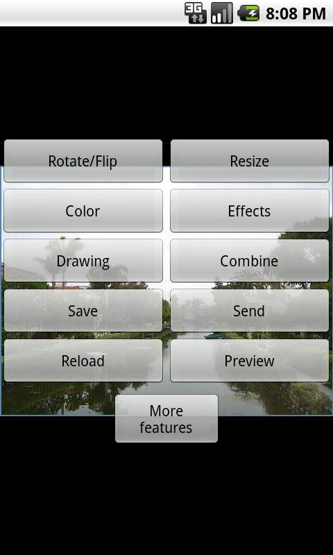 Photo Editor Ultimate Free- screenshot