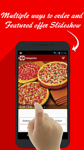 ieatapp - pizzabox