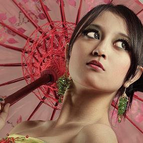 GONG XI GONG XI by Abdul Firdausy - People Fashion