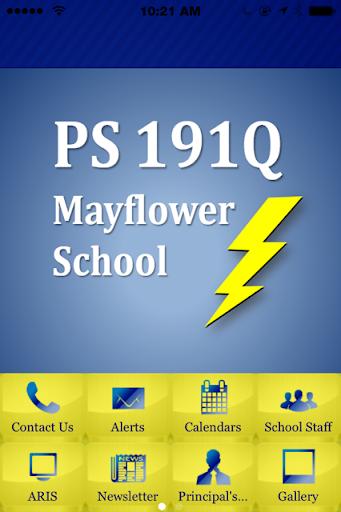 P.S. 191Q