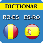 Spanish Romanian Dictionary
