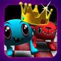 Fantastic Checkers Free 2 icon