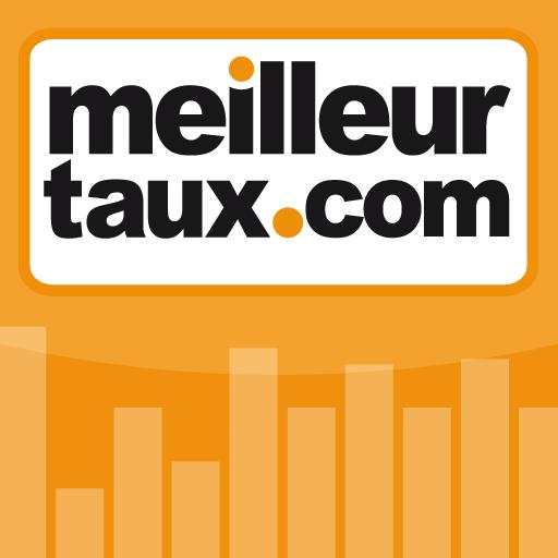 Meilleurtaux.com – Taux, crédit, assurance Icon