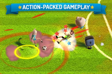 CN Superstar Soccer v1.8.0