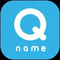 네임큐 - 최고의 명함, 인맥관리 앱 icon
