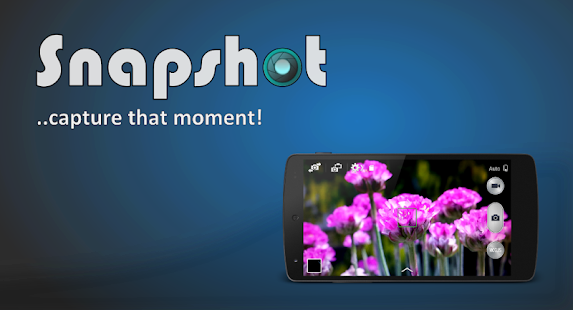 Snapshot PRO v2.01 APK free download