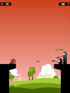 Dot Heroes: Woop Woop Ninja HD v1.0.5