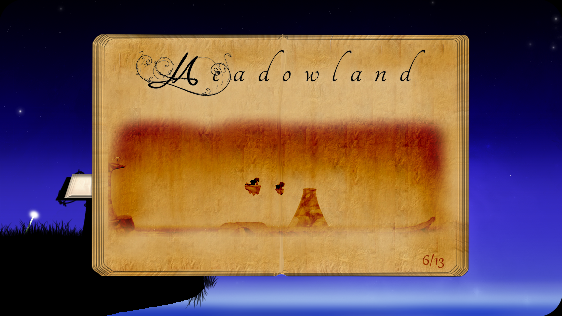 Meadowland- screenshot