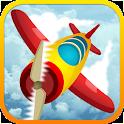 Alpha Planes - Brave Pilot icon